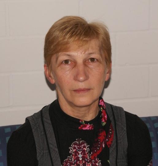 Olga Domke